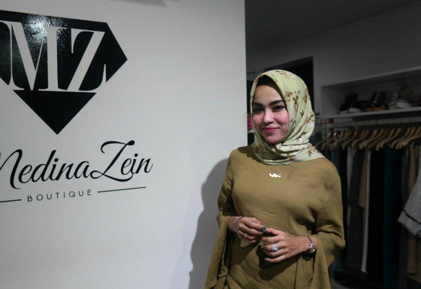 Pebisnis Medina  Zein Utamakan Kesejahterahan Karyawan Sebagai Tips Sukses