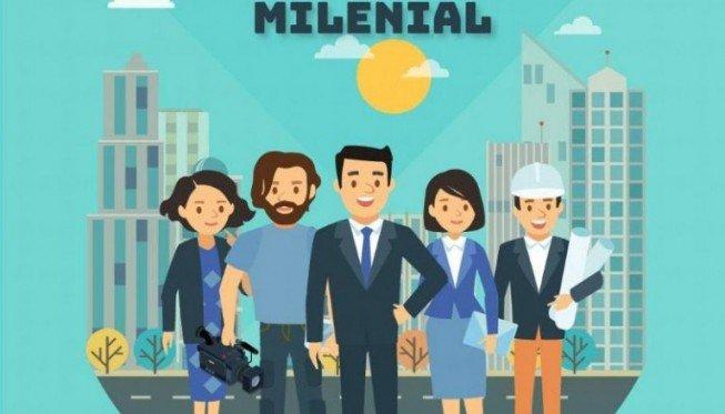 Pekerjaan Idaman Kaum Milenial