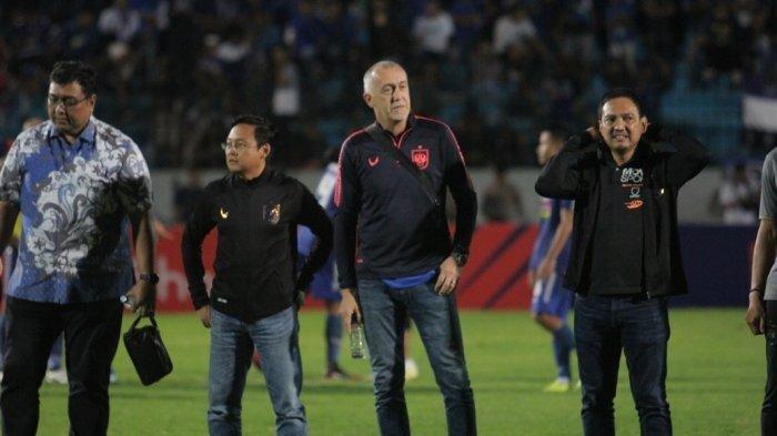 Pelatih Baru Dari Montenegro Gabung PSIS Semarang