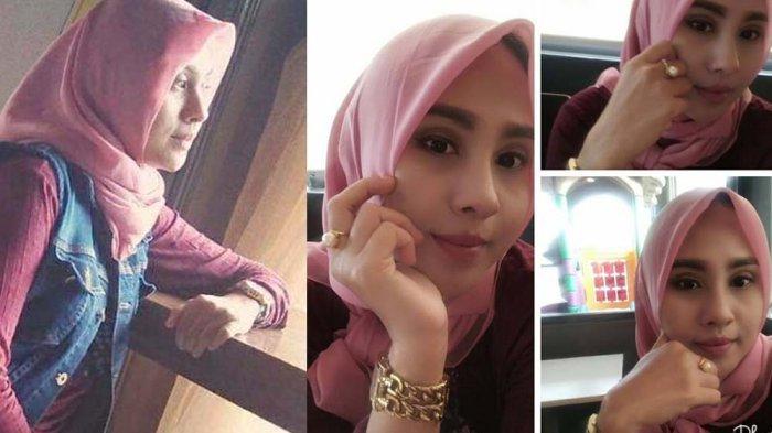 Seorang Ibu rumah tangga Metha Novita ditemukan tak bernyawa di kamar rumahnya Jalan Bukit Delima B9 17, Ngaliyan, Semarang, Kamis (1/3). Wanita berus