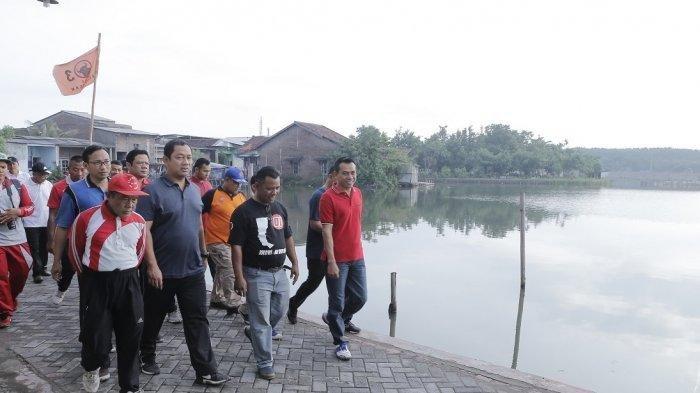 Pemkot Semarang Tinjau Kampung Tambakrejo, Segera Bangun Kampung Nelayan