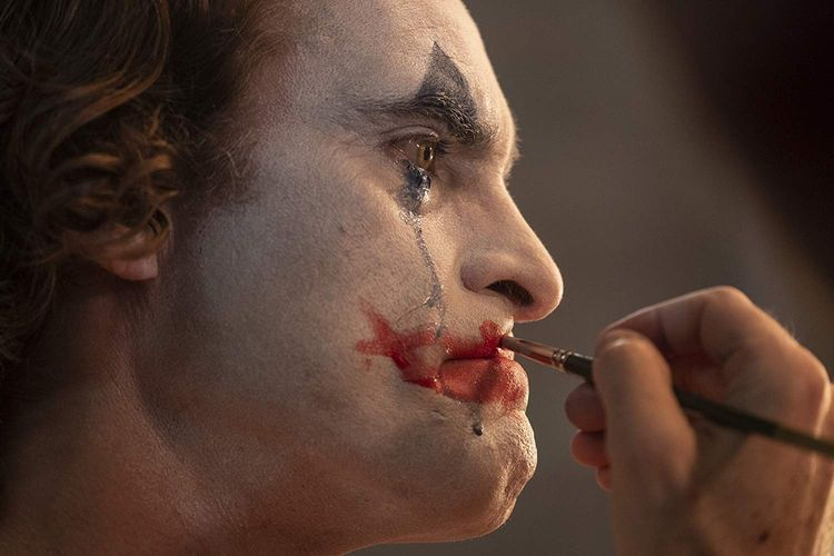 Pemutaran Perdana Joker di AS Bakal Dijaga Polisi
