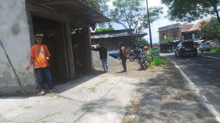 Penangkapan Terduga TERORIS di Temanggung : berikut kesaksian Warga