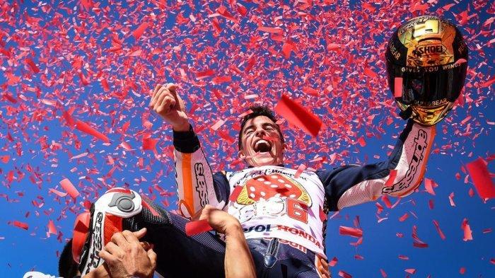 Penasaran?! Ini Dia Jadwal MotoGP Musim 2018 yang Akan  Mulai di Sirkuit Losail