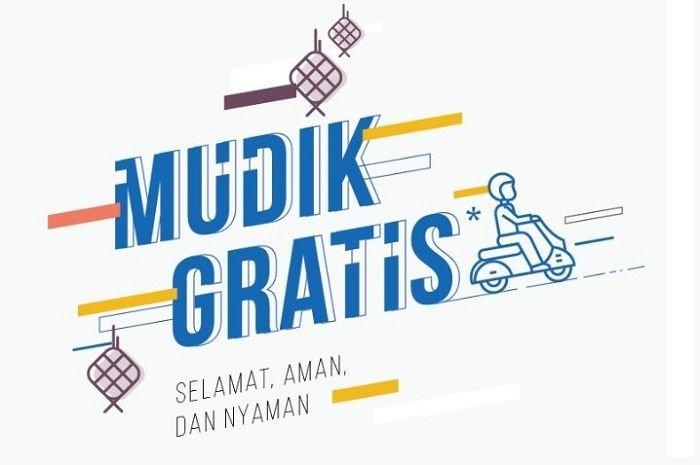 Pendaftaran Mudik Gratis BUMN 2019 Sudah Dibuka,