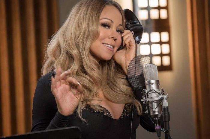 Pengawalan Ketat Terhadap Mariah Carey Saat Menggelar Konser Di Indonesia