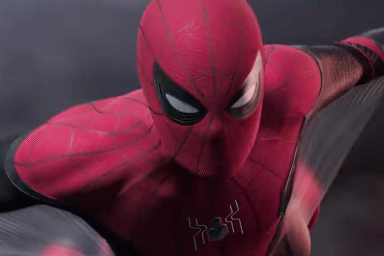 Penjelasan Teaser Trailer Spider-Man: Far From Home
