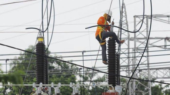 Penting!! Hari ini banget, Jadwal Pemadaman listrik di Daerah Jawa Tengah dan DI Yogyakarta