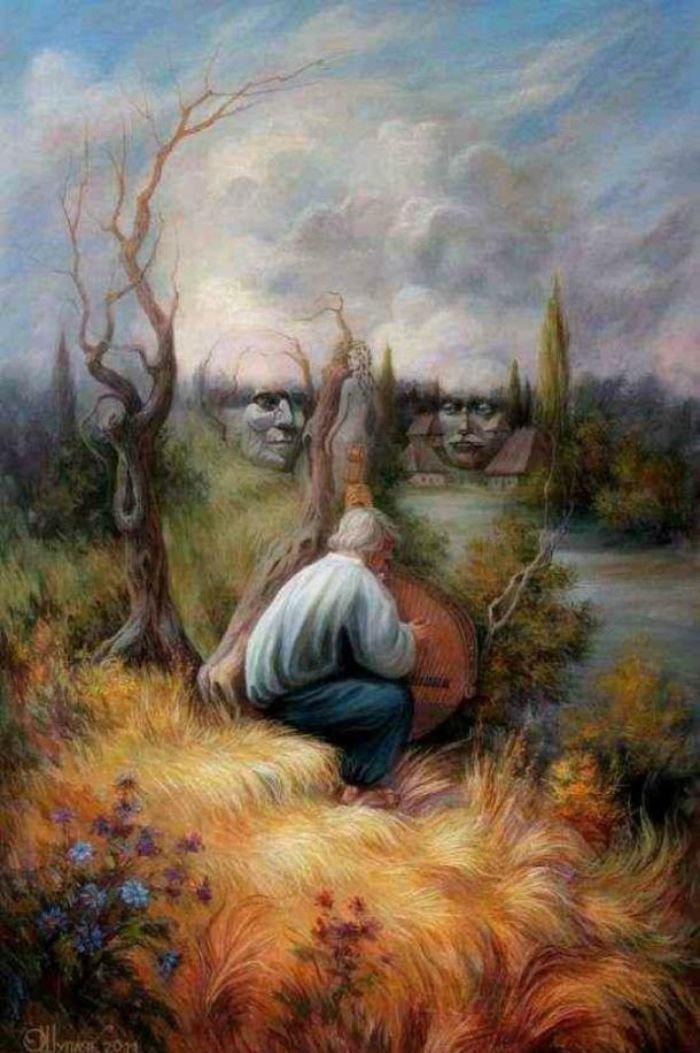 Pernah Tes Kepribadian? Banyak Hal Yang Bisa Terungkap, Buktikan!