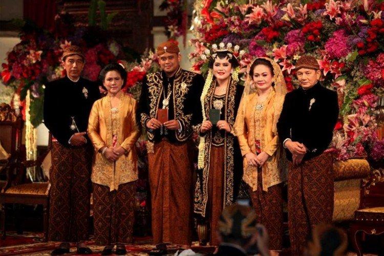 Pernikahan Bertema Tradisional Kembali Diminati  Pernikahan Bertema Tradisional Kembali Diminati