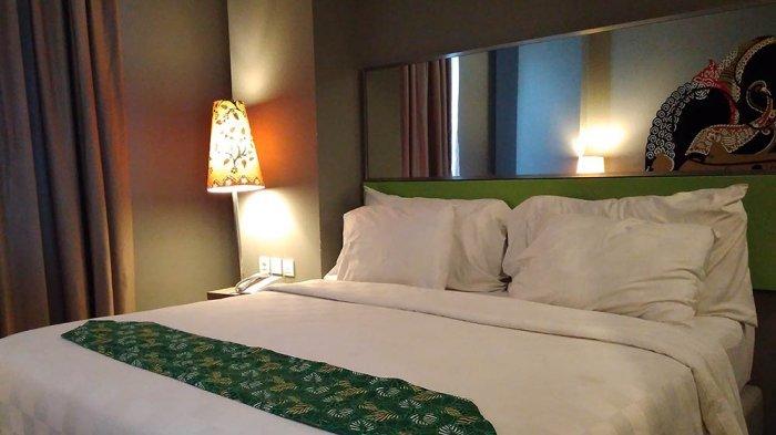 Fasilitas dan keunggulan Pesonna Hotel di Jalan Gajah Mada
