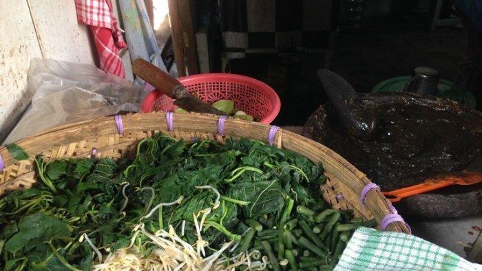 Petis Kangkung, Kuliner Nikmat dan Menyehatkan Khas Semarang