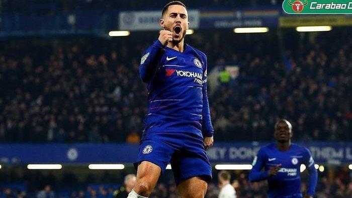 Piala Liga Inggris, Chelsea Lolos ke Final Kalahkan Tottenham Hotspur Setelah Drama Adu Penalti