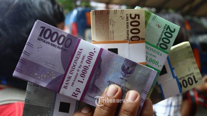 Polisi tangkap 6 Kurir membawa mata uang asing senilai 90 M, Diduga menjadi Aliran dana Paslon