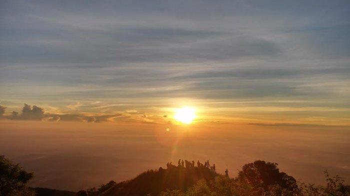 Prakiraan Cuaca di Jawa Tengah Menurut BMKG, Senin 1 Juli 2019