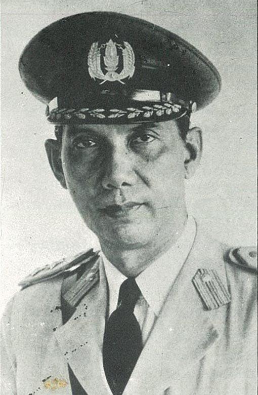 Jenderal Pol. (Purn.) Raden Said Soekanto Tjokrodiatmodjo