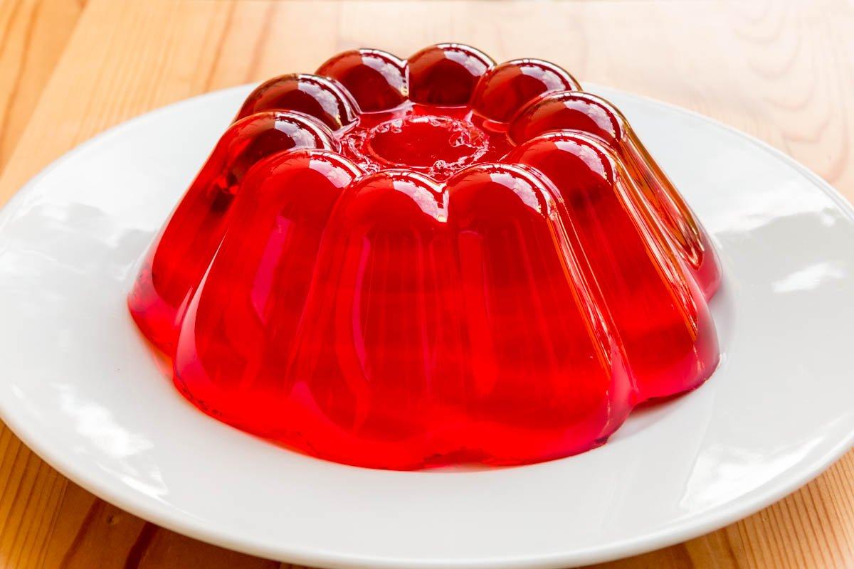 Pro Dan Kontra Diet Dengan Jelly