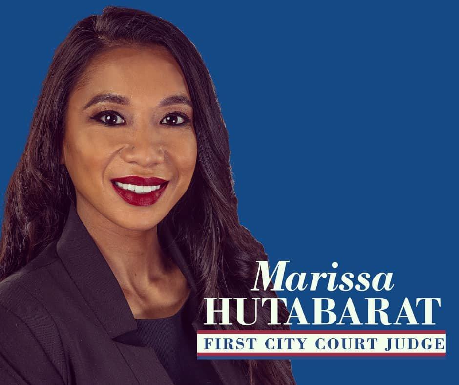 Profil Marissa Hutabarat, Putri Batak Pertama Yang Menjadi Hakim di Amerika