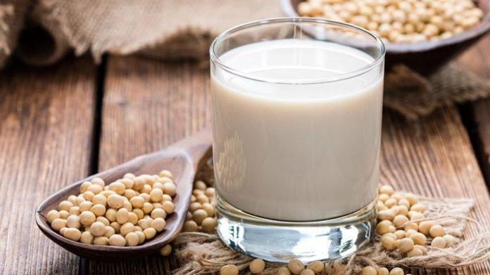 Rahasia Susu Kedelai Bagi Kesehatan Tubuh!