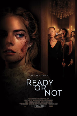 Ready Or Not - Review