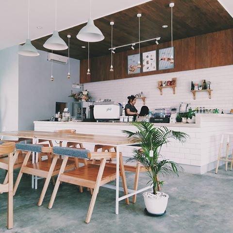 Rekomendasi 5 Coffe Shop Terbaik DI Semarang