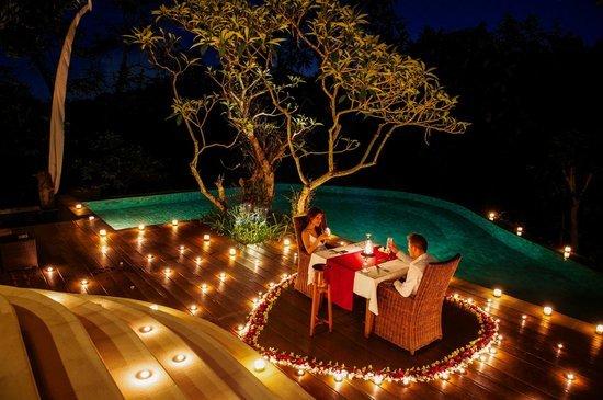 Rekomendasi Kafe Semarang Untuk Dinner Romantis di Hari Valentine