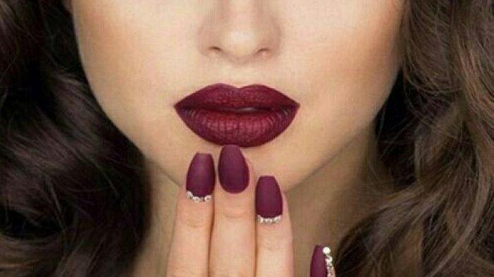 Rekomendasi Lipstik Maroon dari Brand Lokal