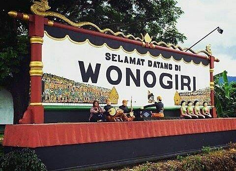Rekomendasi Obyek Wisata Ciamik Wonogiri Tuk Habiskan Akhir Pekan