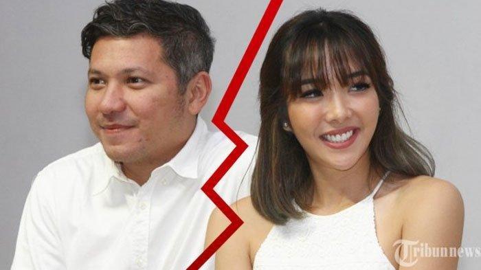 Resmi Cerai, Hakim Ketua Beberkan Sebab Perceraian Gading dan Gisel: Jika Satu Hati Pecah, Tak Bisa Dipertahankan