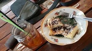 Resto Godhong Pring, Tempat Nyaman Untuk Nongkrong di Salatiga