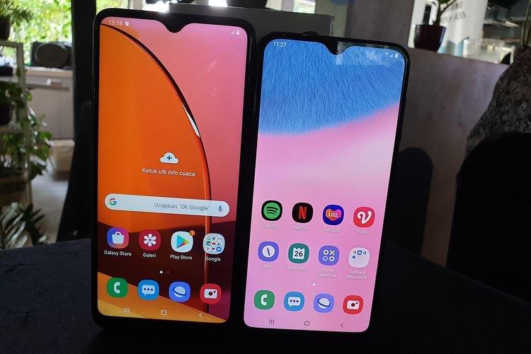 Samsung Galaxy A20s dan A30s Resmi Masuk Indonesia