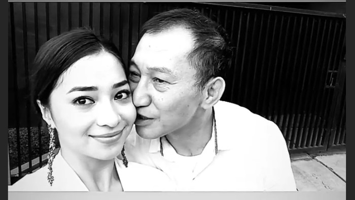 Sebelum Meninggal, Ayah Nikita Willy  Sudah Operasi Jantung 5 kali