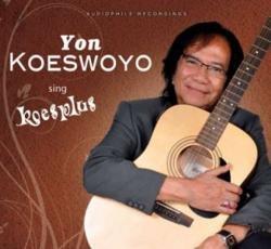 Sedih!!! Vokalis Band Musik Legendaris Indonesia, Koes Plus, Yon Koeswoyo Meninggal Dunia