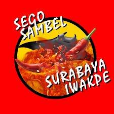 Sego Sambel Surabaya Iwak Pe