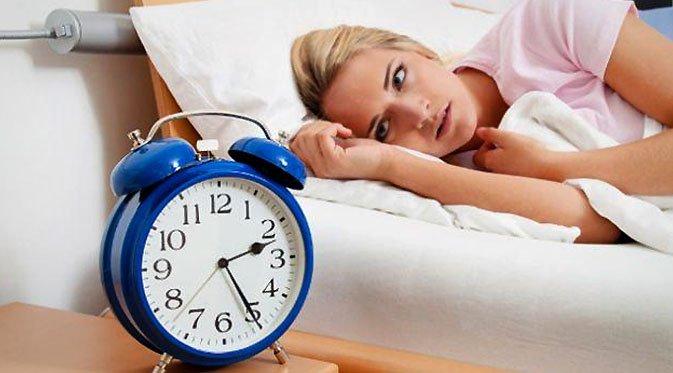 Sering Mengalami Susah Tidur, Simak ! Ini Dia Tipsnya
