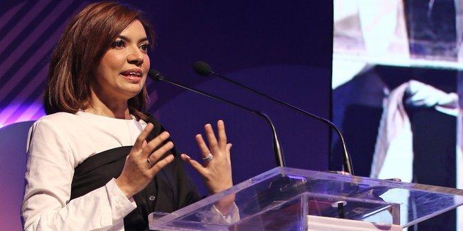 Simak Tips Sukses Ala Najwa Shihab Sang Wanita Inspiratif Indonesia