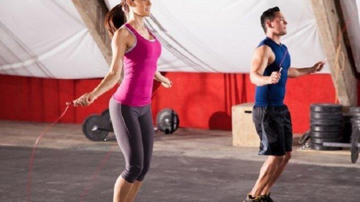 Simak Yuk! Olahraga Sederhana Ini Efektif Bakar Kalori