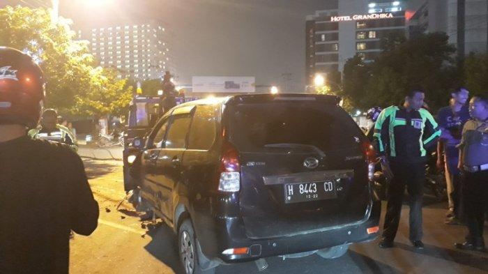 Sosok Seorang Penjual Kopi Yang Tewas di Jalan Pemuda Semarang