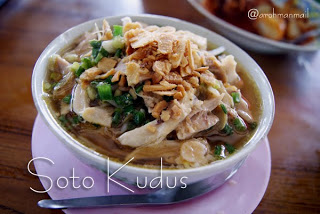 Soto Kudus H Sulichan Di Kudus Ini Recommended Banget