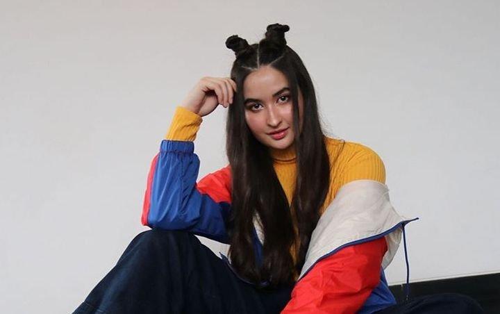 Stephanie Poetri Di-Follow Idol K-Pop Ini, Pertanda Bakal Kolaborasi?