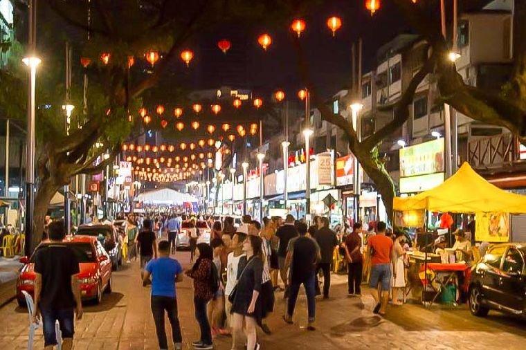 Streetfood Lezat di Beberapa Negara