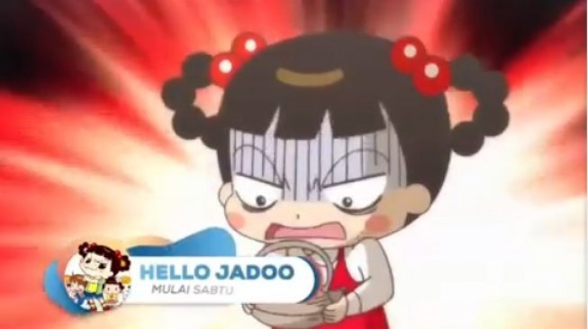 Studio Animasi Korea Kembangkan Karakter Lokal Khas Indonesia
