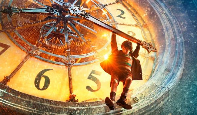 Time Travel selalu menjadi ide unik di perfilman Hollywood