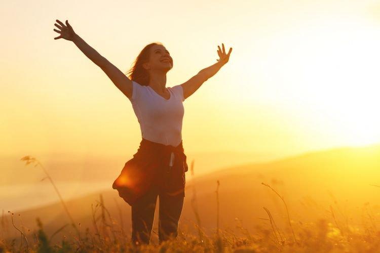 Survei Ungkap 40 Kunci Kebahagiaan Hidup