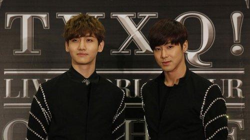 TVXQ Sambangi Indonesia Dalam Acara Korean Wave 2020
