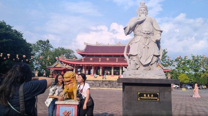 Tak Perlu Jauh-Jauh Ke Korea, Semarang Juga Ada