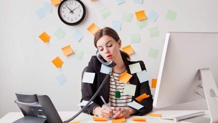 Takut Jadi Workaholic? Kenali 7 Tandanya!