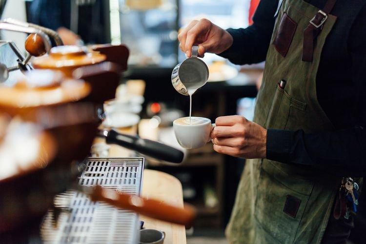 Tanggapan Starbucks  di Tengah Fenomena Kopi Kekinian