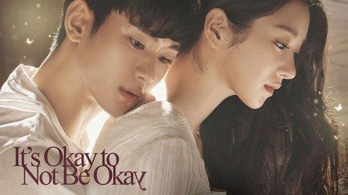 Teaser Drama TVn Terbaru - It Okay to Not Be Okay