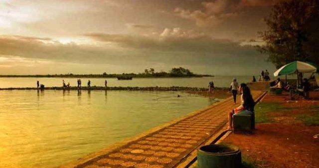 Tempat-tempat Romantis Di Semarang Yang Cocok Untuk Main Bareng Pasangan